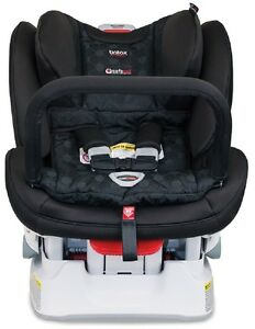 Image Is Loading Britax Boulevard Click Arb Convertible Car Seat Child
