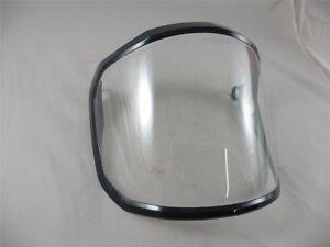 Pfanner Protos integral policarbonato clear visera clara casco de protección casco casco forestal