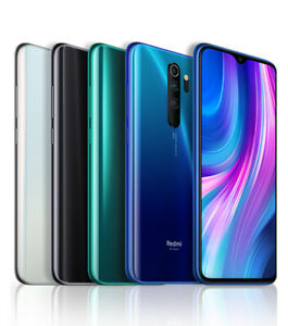 Xiaomi-Redmi-Note-8-Pro-6Go-128Go-Smartphone-64MP-NFC-Global-Version-4500mAh