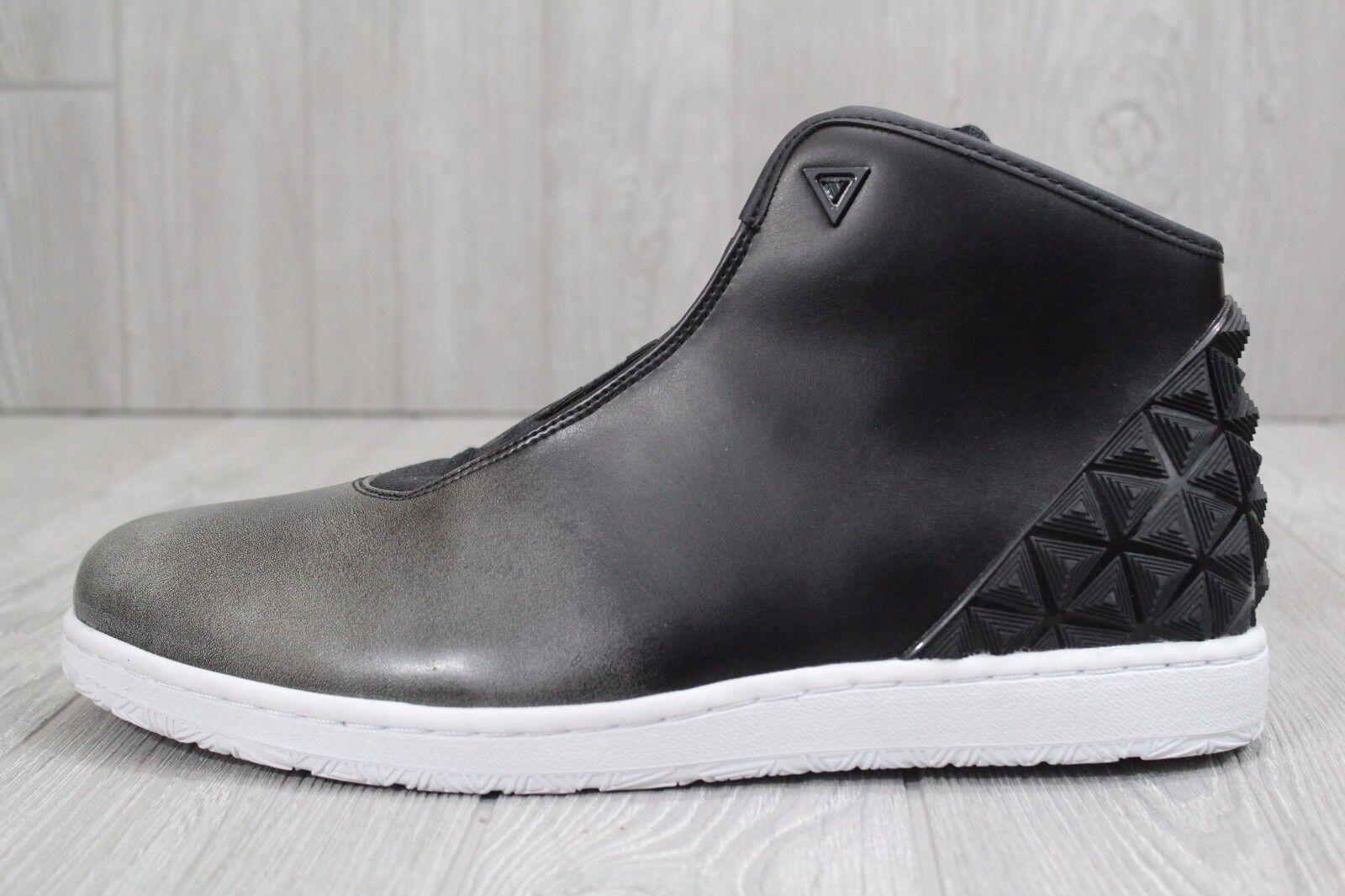 23 New Men's Jordan Instigator Off Court Black Basketball Shoes 705076 006 12.5