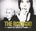 Roxette - The Roxbox a Collection of Roxette's Greatest Songs 4cd
