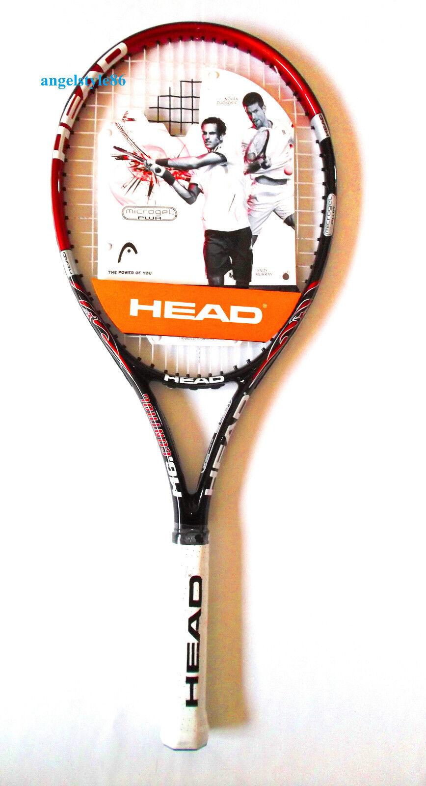 Racchetta Racchetta Racchetta tennis HEAD MICROGEL MG. CONTROL Manico L3 NUOVA  -20 % sconto c4ab4e