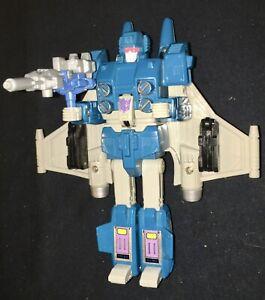TRANSFORMERS 1987 G1 Slugslinger Complete Targetmaster Takara Hasbro OOP VTG HTF