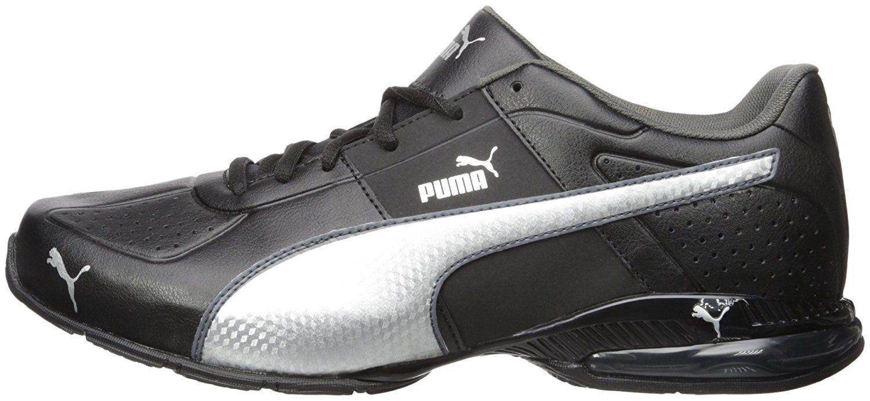 PUMA Cell Surin 2 FM Black  Men's Athletic Sneakers 189876-02