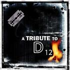 Tribute To D12 von Various Artists (2010)