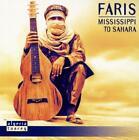 Mississippi To Sahara von Faris (2015)