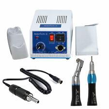 Dental Lab Marathon Electric Micro Motor Contra Angle Low Speed Handpiece Zm 1