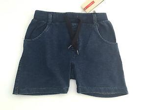 NAME IT Jungen Sweat Long Shorts Jogginghose schwarz Größe 92 bis 164