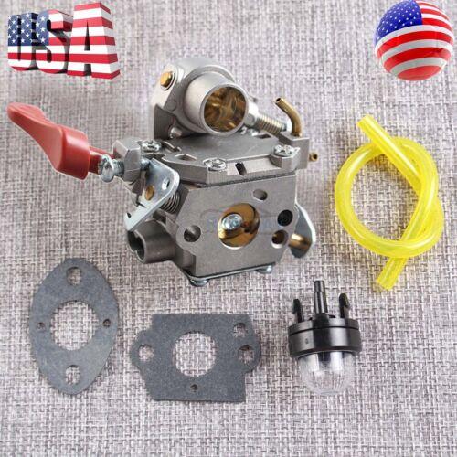New Carburetor For Poulan Craftsman PP133 PP333 Trimmer Zama C1M-W44 545189502