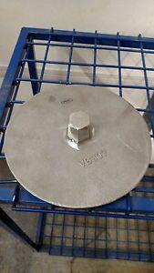 Versa-Matic Plate VB307