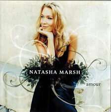 Natasha Marsh - Amour (CD)