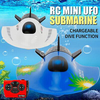 Gratis Batterien für FB RC Mini U-Boot 3314 27MHz RC Submarine Water Fun Toy