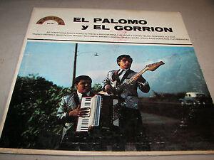 El-Palomo-y-El-Gorrion-LP-VG-ROVI-RV-1011