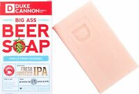 Duke Cannon Big Ass Beer Deschutes Fresh Squeezed IPA Soap