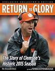 Return to Glory by The Greenville News (Paperback / softback, 2016)