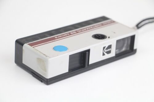 KODAK INSTAMATIC 92 Camera + Made in England