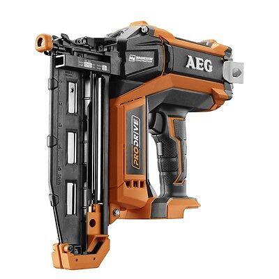 Skin Only AEG 18V Brushless Jigsaw