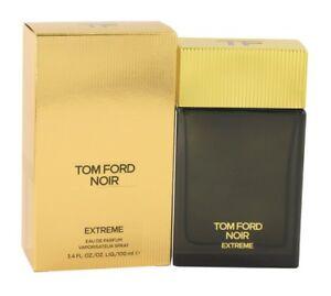 Tom-Ford-Noir-Extreme-Men-3-4-oz-100-ml-Eau-De-Parfum-Spray-Nib-Sealed
