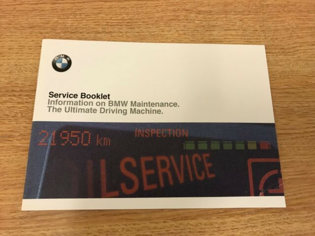 TOYOTA SERVICE BOOK  NEW GENUINE NOT DUPLICATE ALL MODELS PETROL AND DIESEL...