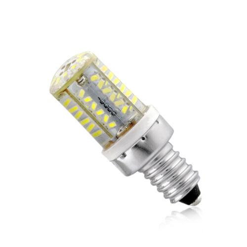 G4 3014SMD 3//5//6//8//9W LED Crystal Lamp Light Cute Silicone Bulbs AC//DC 12V 220V