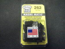 Kadee HO Scale Coupler Draft Gear Boxes - Snap-Together #262 Scale (10pr)