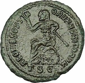 CLAUDIUS-II-Deification-Issue-under-Constantine-I-the-Great-Roman-Coin-i39757