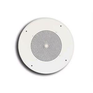 ceilingknob bogen ceiling speaker with volume control knob. Black Bedroom Furniture Sets. Home Design Ideas