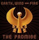The Promise by Earth, Wind & Fire (CD, May-2003, Kalimba (USA))
