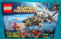 Lego Batman Man-bat Attack Dc Comics Super Heroes 76011 Factory Sealed