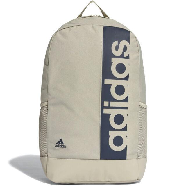 95b4634e71 adidas Linear Performance Backpack Bag. School Gym Unisex Fast ...