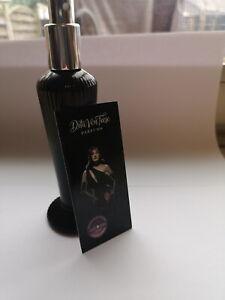 DITA VON TEESE Luxess 40ml Eau De Parfum Spray Voll (VINTAGE)
