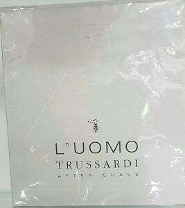 Trussardi-L-039-Uomo-After-Shave-100ml-non-Spray-Vintage-Neuf-amp-Rare
