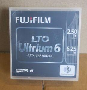 New-Fujifilm-LTO6-LTO-Ultrium-6-Data-Cartridge-2-50TB-Native-6-25TB-Compressed