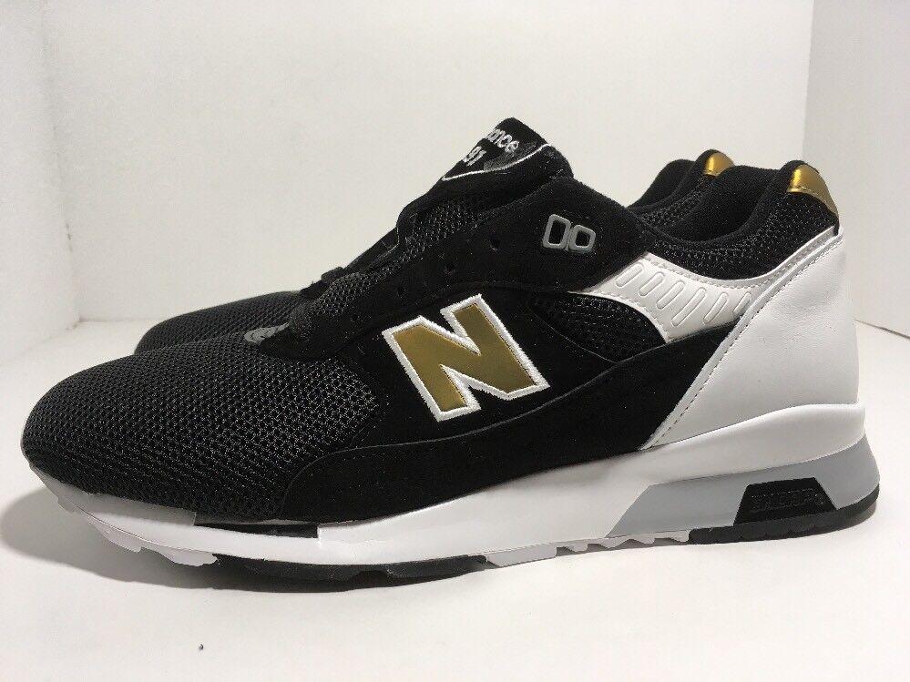 New Balance Classics Running shoes Black White M1991KG Men's Size 10 - 10.5