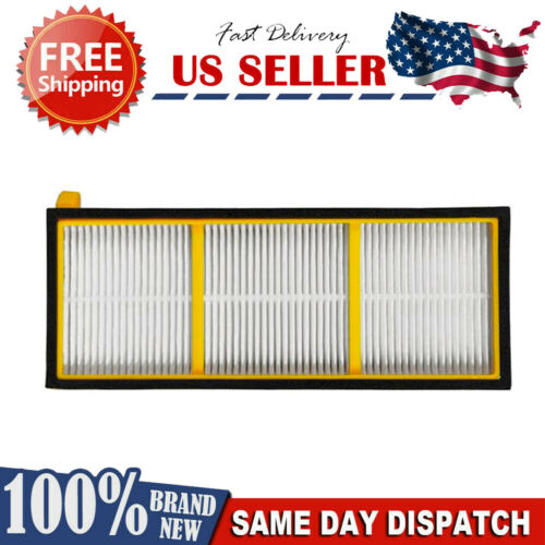 For Shark ION ROBOT RV720 RV750//C Filter Side Brush Vacuum Cleaner Parts