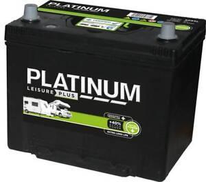 12V-75AH-Platinum-S685L-Heavy-Duty-Deep-Cycle-Leisure-Marine-Battery-3yrs-Wrnty