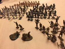 Airfix 1/72nd soldiers WW1 and WW2 massive collection