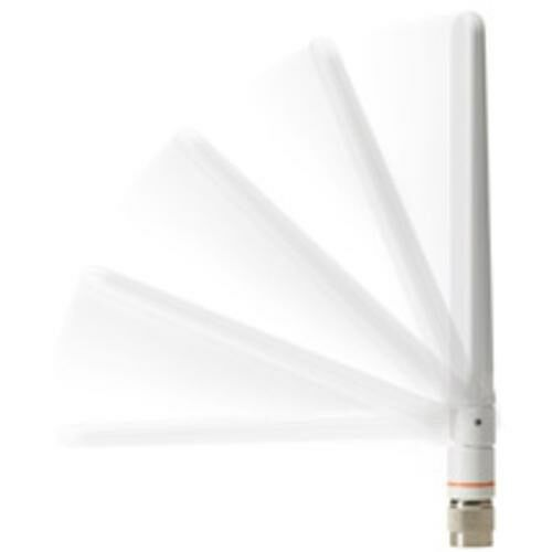 White New Antenna AIR-ANT2524DW-R Dual Band 2.4 GHz 5 GHz for Cisco Aironet