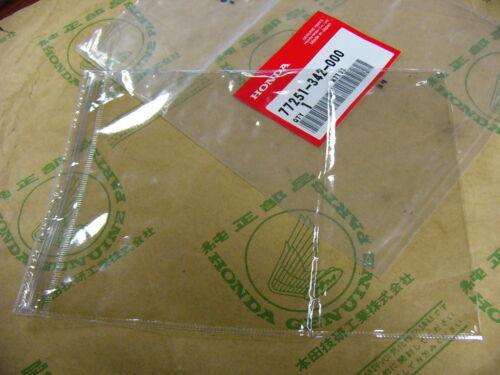 Honda CB 500 Four K1 K2 Tasche Fahrerhandbuch Original neu Bag service Book
