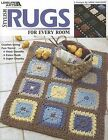 Stylish Rugs for Every Room by Leisure Arts (Paperback / softback, 2004)