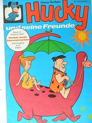 comic - hucky und seine freunde - heft 26 - 1. auflage | ebay