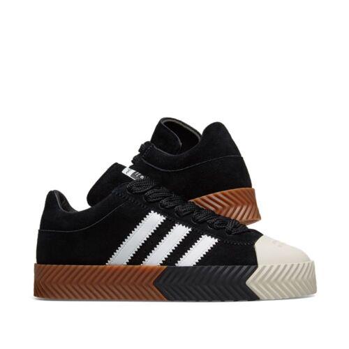 Adidas Wang Black Alexander Aw Originals Skate By white Super xthrdsQCoB