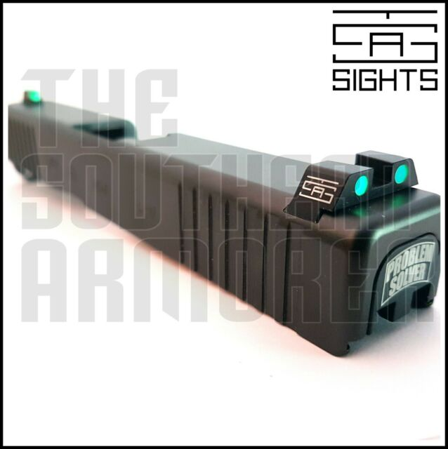 TSA Night Sights for GLOCK 42 43 43x 48 for sale online