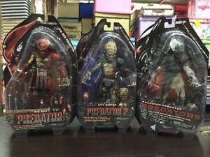 Predators-2-City-Hunter-Big-Red-Falconer-Predator-PVC-Action-Figure-Model-Toy