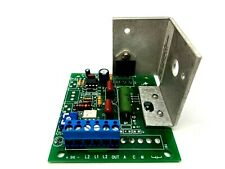 Edr Electronics Vf420 15 208240v A5vdc Vibratory Bowl Feeder Control 5060 Hz