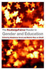 RoutledgeFalmer Reader in Gender and Education by Taylor & Francis Ltd (Paperback, 2006)