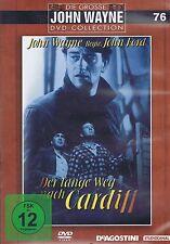 DVD NEU/OVP - Der lange Weg nach Cardiff - John Wayne & Thomas Mitchell