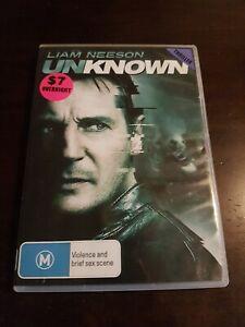 Unknown-DVD-2011-region-4-Australian-very-good-condition-ex-rental