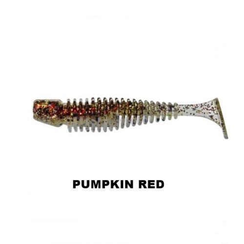 "GUNKI TIPSY SXL Soft Plastic Bait 3/"" 4/"" 5/"" Jig Head Lure Baits Predator Fishing"