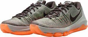Herren Nike Grün Neu 9 Basketballschuhe Größe Woven Orange Knit Euro Kd8 Easy qTTSxwd